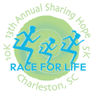 Sharing Hope Race for Life