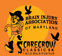 2017 BIAMD Scarecrow Classic 5k and 1 Mile Walk
