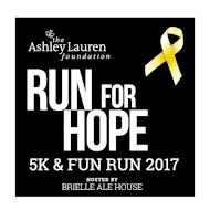 Run for Hope 5K & 1 Mile Fun Run/Walk