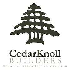 Cedar Knoll Builders