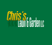 Chris' Lawn & Garden LLC