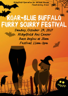 ROAR/Blue Buffalo Furry Scurry Festival and Race