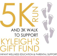 Kyleigh's Gift 5K Run and 3K Walk