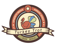 Up North Media Traverse City Turkey Trot