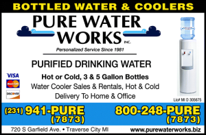 Pure Water Works