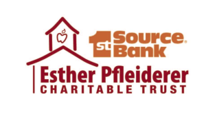 1st Source Bank/Esther Pfleiderer Charitable Trust