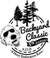 Backyard Classic 8 HR Endurance Trail Run (Individual and Relay)