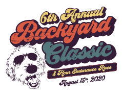 Backyard Classic 8 Hr Endurance Trail Run