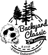 Backyard Classic 8 HR Endurance Trail Run (Individual and Relay)