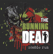 The Running Dead Zombie Run - Bay City