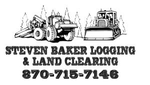 Steven Baker Logging and Land cleaning