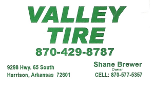 Valley Tire