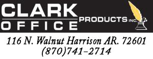Clark Office Produces INC.