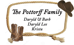 The Pottorff Family