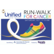 Unified Group Services Run / Walk for Cancer