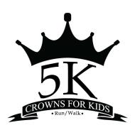 Crowns for Kids 5k