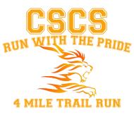 CSCS Run with the Pride 4 Mile Trail Run