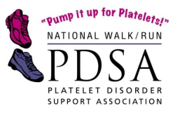 Pump It Up For Platelets 5k