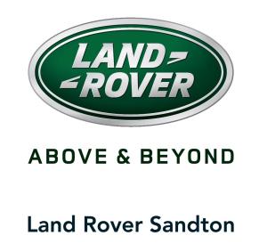 Land Rover Sandton