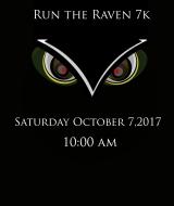 Run the Raven 7k