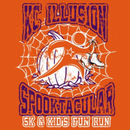 Spooktacular 5K & Kid's Fun Run