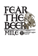 "Versailles Downtown Dash 5K & ""Fear The Beer"" Mile"