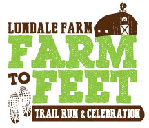 Lundale Farm's Farm to Feet 5K and 1 Mile Fun Run
