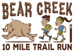 RRRC Bear Creek 10 Mile Trail Run