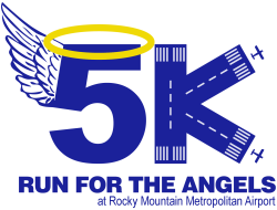 Runway 5K - Run for the Angels