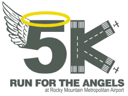 Runway 5K Run for the Angels