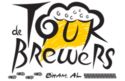 Tour de Brewers XIII - Oktoberfest Edition - October 20, 2018