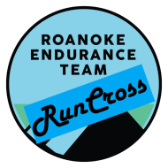 Roanoke Endurance Team RunCross 1 hour race