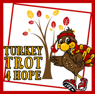 Turkey Trot 4 Hope