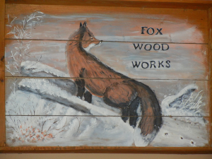 Fox Wood Works LLC