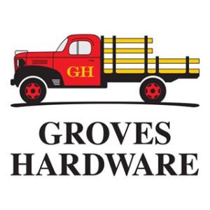 Grove's Hardware