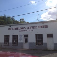 Joe Stribling Service Center Auto Repair & Towing