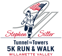 Willamette Valley Tunnel to Towers 5K Run/Walk