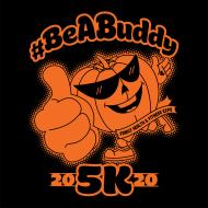 #Be A Buddy 5K - VIRTUAL RACE -- CANCELED!!!
