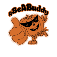 #Be A Buddy 5K