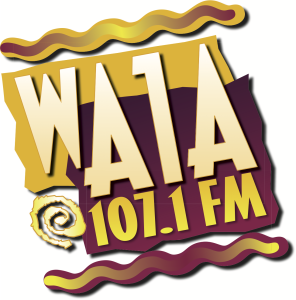 WA1A 107.1 FM