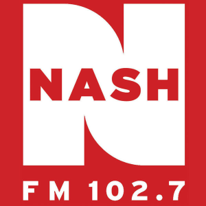 NASH 102.7 FM