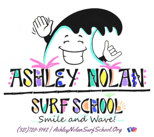 Ashley Nolan Surf School