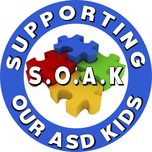 SOAK - Autism Support Resource Group