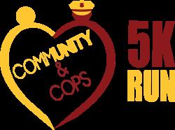 CommUNITY & Cops 5k Run