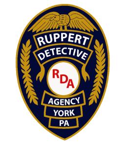 Ruppert Detective Agency
