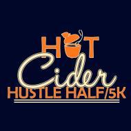 Hot Cider Hustle - Omaha  Half Marathon & 5k