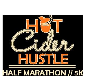 Omaha Hot Cider Hustle