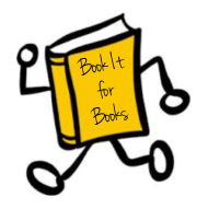 Book It For Books 5k