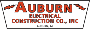 Auburn Electrical Construction Company