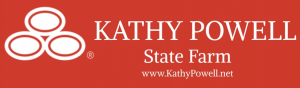 Kathy Powell, State Farm Insurance Agent